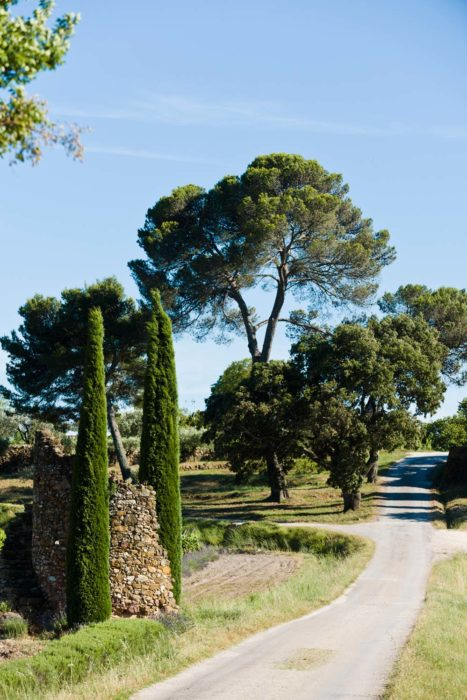 Domaine Toureveque